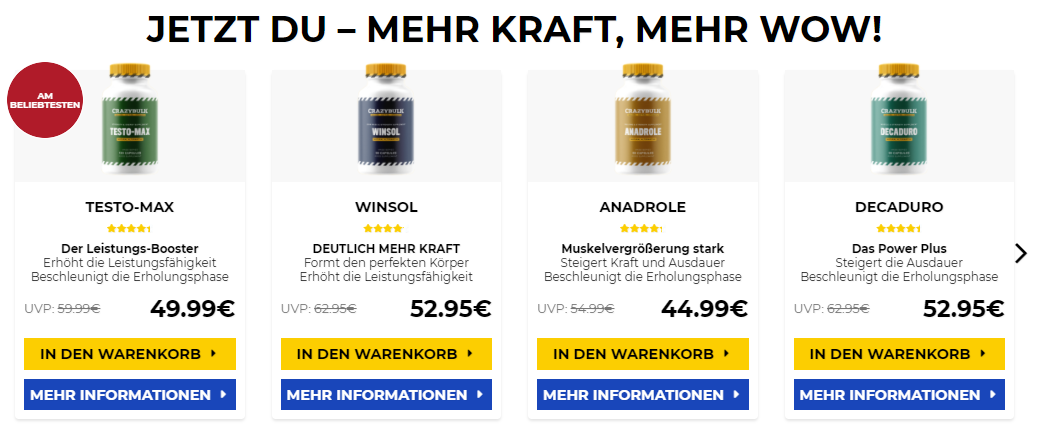 Comprar clenbuterol madrid winstrol zambon kaufen