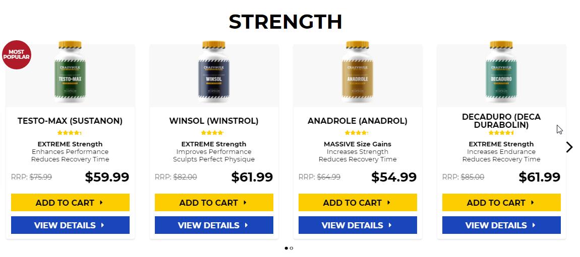Anabola steroider norge lagligt anabolen koning